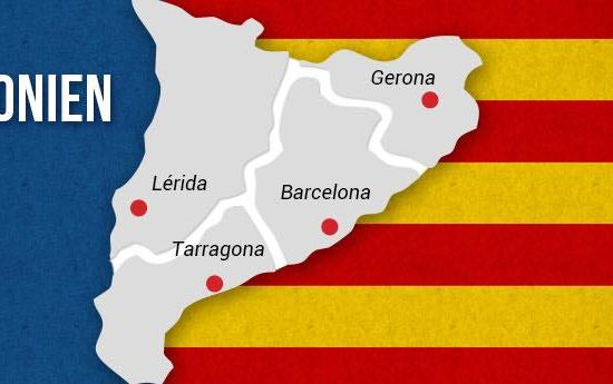 Podiumsdiskussion zum Thema: Katalonien - (k)ein Problem für Europa?